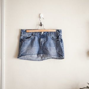 5 for $25 SALE!  American Eagle Mini Skirt